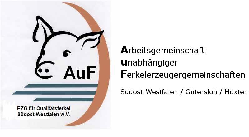 A.U.F. -Ferkel